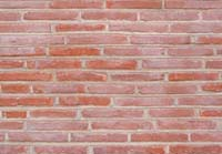 characteristic pink toulouse brick - hardly changed since Roman times