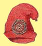 A Phrygian cap - now often referred to as a Liberty Cap